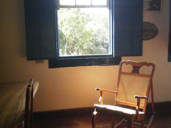 Rota do Cafe Especial: Sede Colonial - Fazenda Sertão
