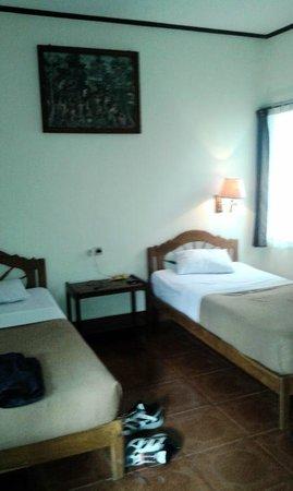 Hotel Angsoka : Standard room