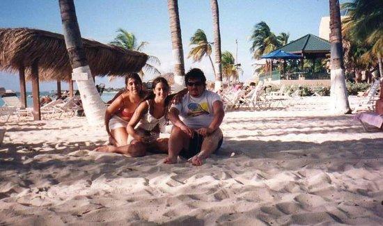 Holiday Inn Resort Aruba - Beach Resort & Casino: playa