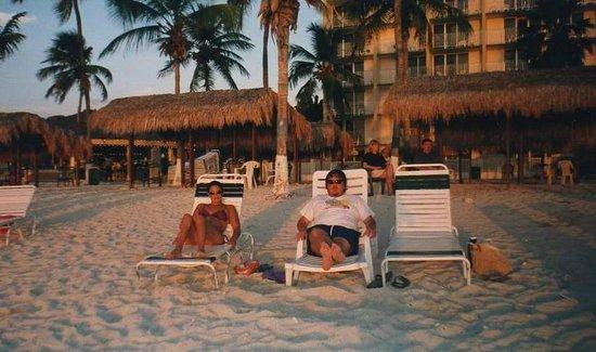Holiday Inn Resort Aruba - Beach Resort & Casino: hotel
