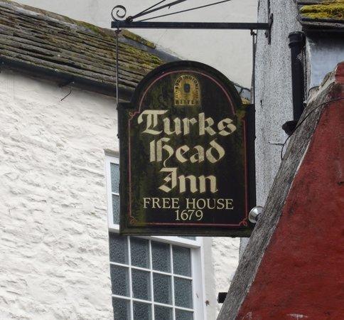 The Turk's Head