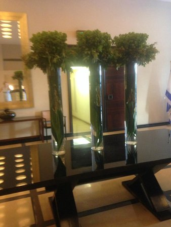 Dan Tel Aviv Hotel: hotel