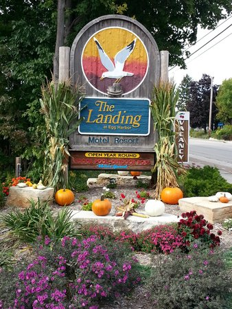 The Landing Resort: Fall