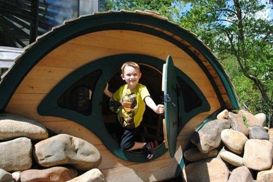Newport News, VA: Children's Learning Garden