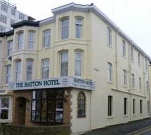 Photo of The Hatton Hotel Blackpool
