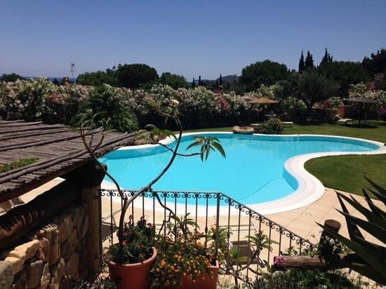 Hotel Mariposas : Swimming pool - July 2014