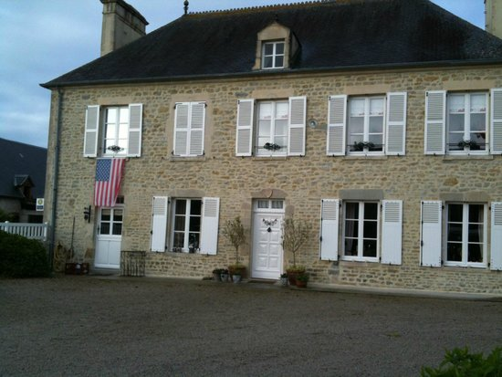 Manoir Les Quatre Etoiles: Grand country B & B