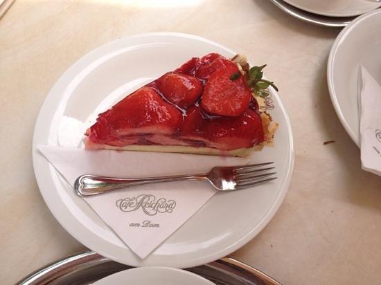 Cafe Reichard: good choice