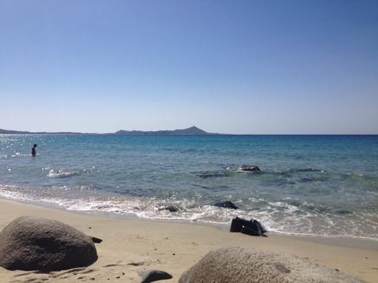 Hotel Mariposas : Local beach - 15 minute drive back towards airport - July 2014