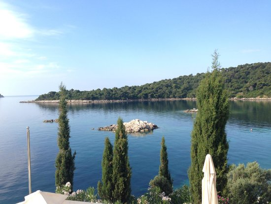 Hotel Bozica: Room view