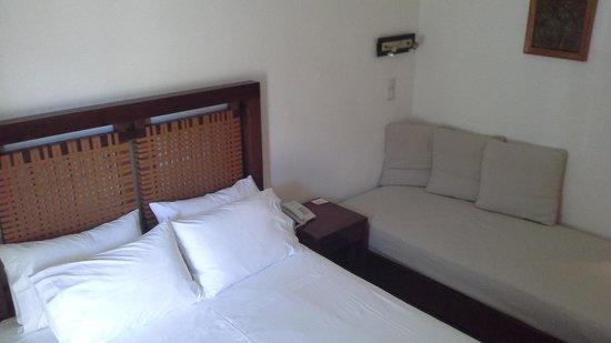 Enodia Hotel: δωματιο 203