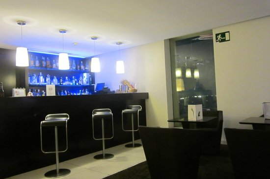 Hospes Palau de la Mar Hotel: The quiet lounge