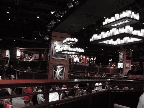 Hard Rock Cafe : Hard Rock