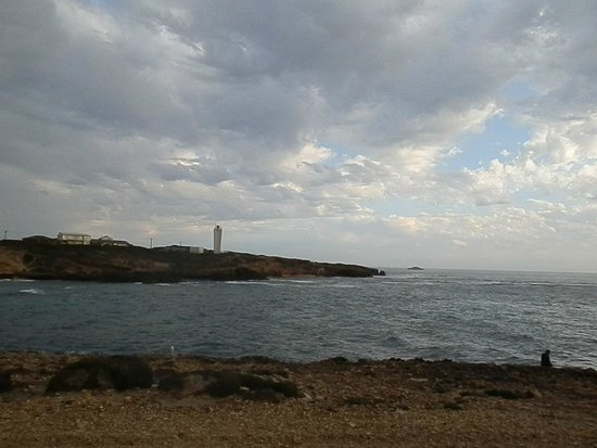 26b9feef57 Robe Lighthouse - Picture of Robe Beach