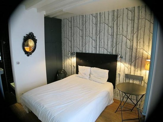 L'Hotel Particulier: Room