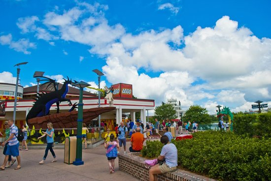 Disney Springs: Downtown Disney