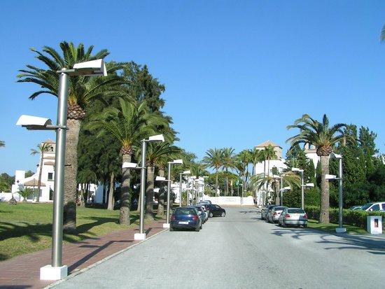 Club Marmara Marbella: exterieur hotel