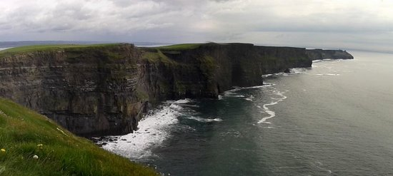 Falls Hotel & Spa: Cliffs of Moher