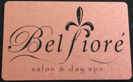 Belfiore Salon & Day Spa