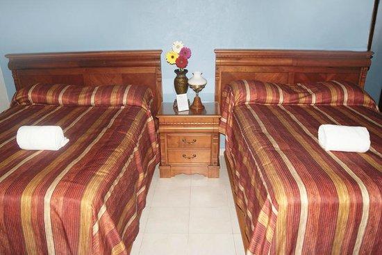 Hotel Socaire: habitacion