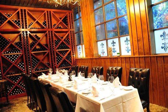 The 10 Best Romantic Restaurants In Houston Tripadvisor