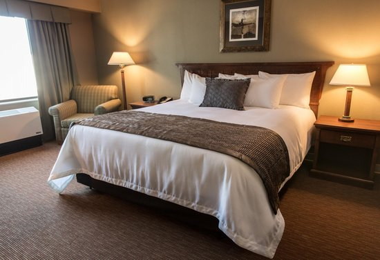 Grand Casino Mille Lacs : King Room