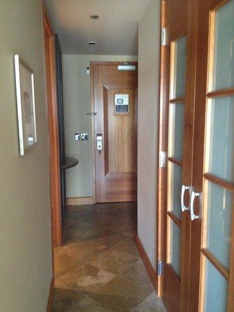 Grand Hyatt Seattle: Hallway
