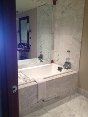 Grand Hyatt Seattle: Bathroom #1