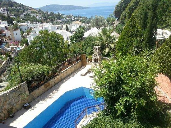 Aegean Gate Hotel : pool