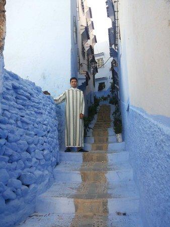 Médina : La ville village¿¡