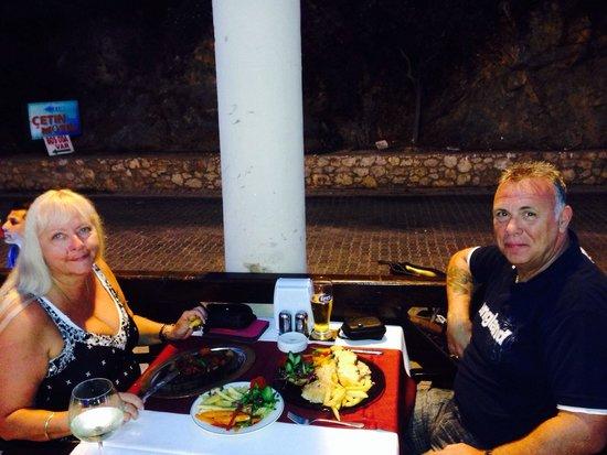 Mugla, Turquía: Lovly couple xxx