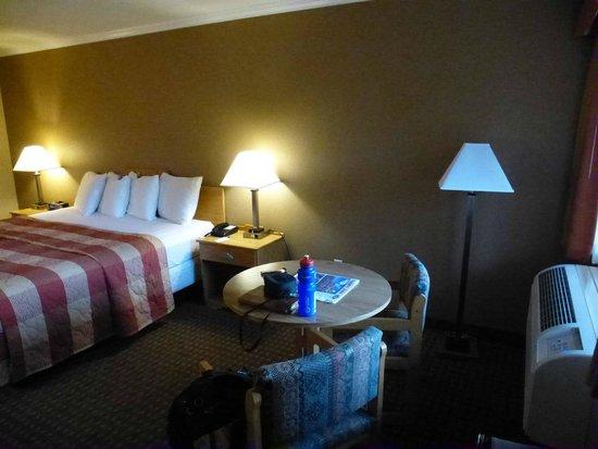 The Views Inn Sedona: Sehr große Zimmer