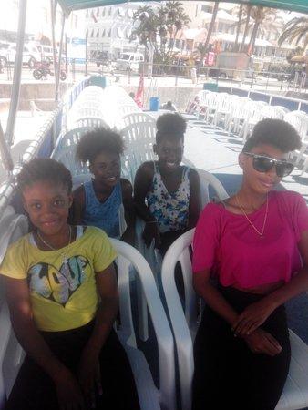 Bermuda Reef Explorer: My Gurlz Summer Camp