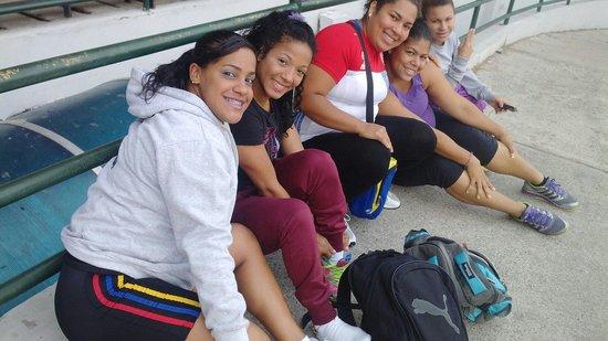 BelleVue Dominican Bay : Desde venezuela para santo domingo....
