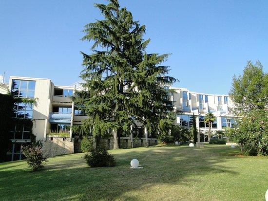 Valamar Crystal Hotel: Отель