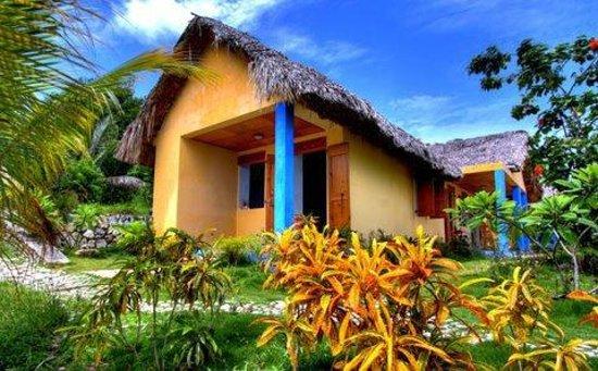 Bienvenue à la Colline enchantée Jacmel Marigot Haiti