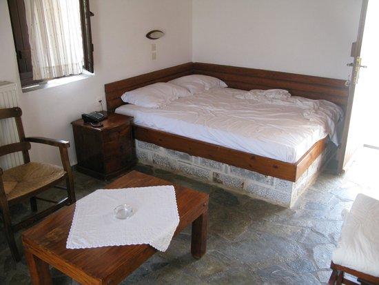 Limeni Village Hotel: room 23