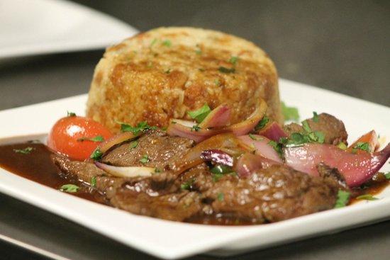 Sur Latin Peruvian Cuisine
