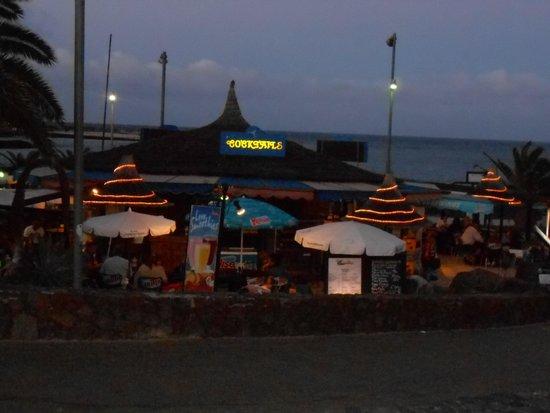 Surfwings Bar: Surf Wings
