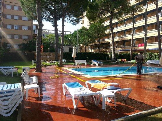 4R Playa Park: Детский бассейн