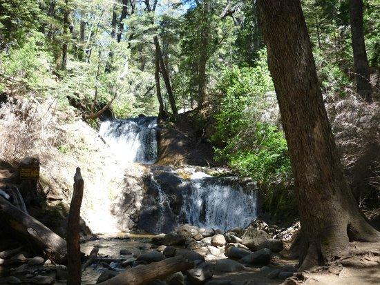 Cascada de los Duendes: La cascada