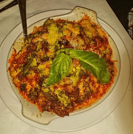 Nora's Cuisine: Alla Nora
