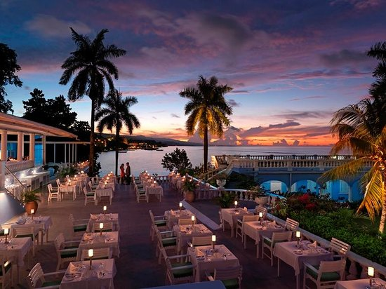 Romantic Restaurants in Jamaica