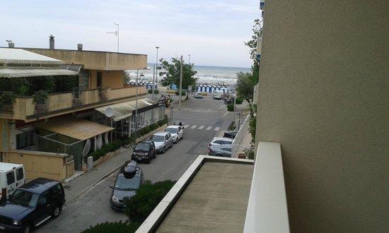 Hotel Alexander: a due passi dalla spiaggia