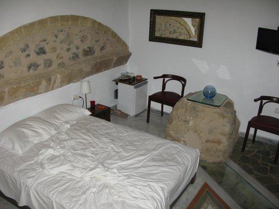 Theophano Art Hotel : Anastasia room