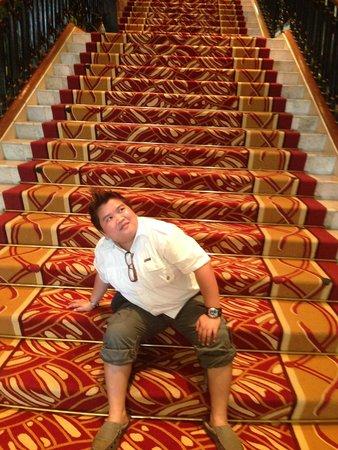 Marco Polo Plaza Cebu: Nice hotel