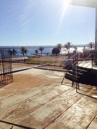 Bay Park Resort Hotel : vista de la habitacion
