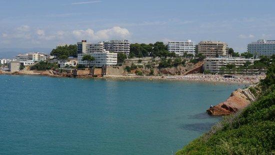 4R Playa Park : Пляжи
