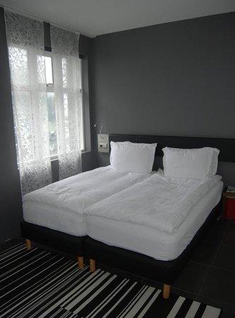Centerhotel Arnarhvoll: Beds