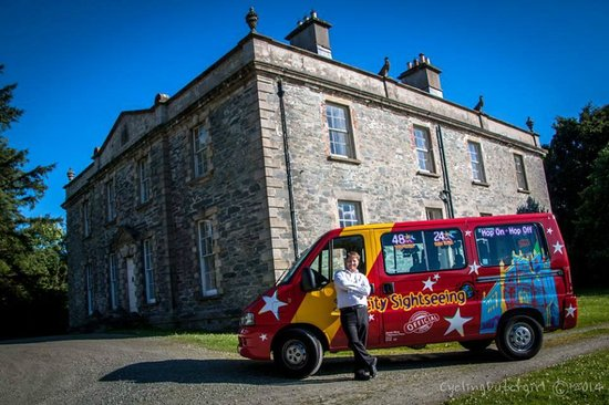 City Sightseeing Derry -  Tour